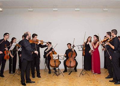 JOL. Joven Orquesta Leonesa