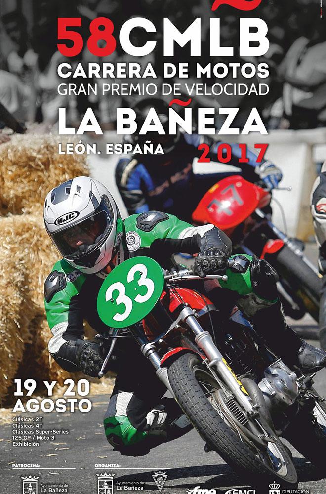 Circuito La Bañeza : Premio de velocidad de la bañeza u león cultural